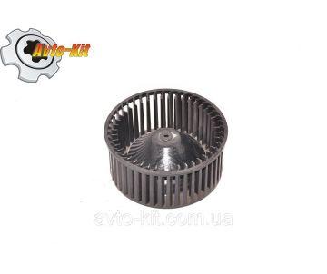 Крыльчатка вентилятора отопителя Foton 1043 Фотон 1043 (3,7 л)