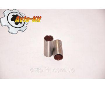 Втулка ушка рессоры задней Jac 1020 (Джак 1020) (металл)