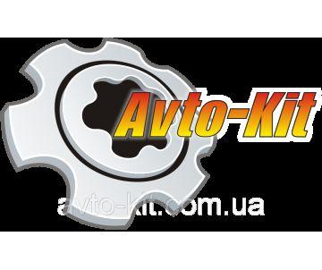 Накладка тормозная задняя FAW 1061 ФАВ 1061 (4,75 л)