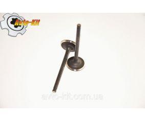 Клапан впускной 1,3/1,5 (комплект 8 шт) Geely CK