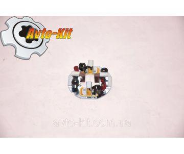 Муфта угольных щеток стартера Jac 1020 (Джак 1020)