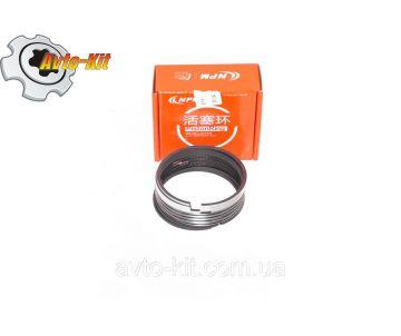 Кольца поршневые Foton 1043 Фотон 1043 (3,7 л)