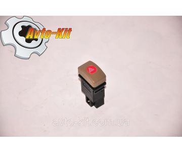 Включатель аварийной сигнализации Jac 1020 (Джак 1020)