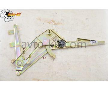 Механизм стеклоподъемника передний правый Foton 1043 Фотон 1043 (3,7 л)