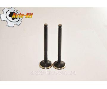 Клапан выпускной 1,3/1,5 (комплект 8 шт) Geely CK