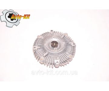 Муфта вентилятора водяного насоса FAW 1031, 1041 ФАВ 1041 (3,2 л)