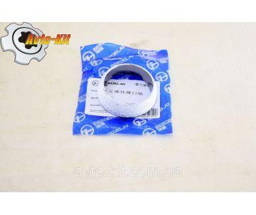 Прокладка катализатора (кольцо) 51мм Geely MK
