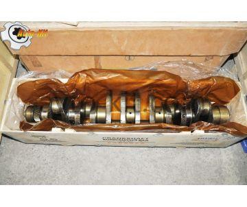 Вал коленчатый WD615 с маслосгонной канавкой (HUATAI) FOTON 3251/2  ФОТОН 3251/2
