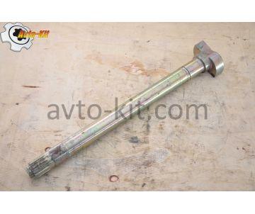 Кулак тормозной разжимной средний правый (L=540 мм / 19 шлиц) FAW-3252