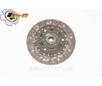 Диск сцепления 1.3L (180мм) Geely CK