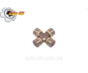 Крестовина вала карданного Foton 1043-1 Фотон 1043-1 (3,3 л) 32x93 мм