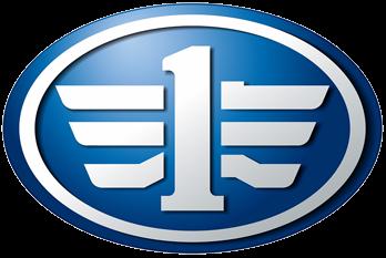 Автозапчасти ФАВ - логотип компании FAW